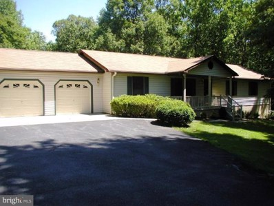 15930 Woodlark Drive, Brandywine, MD 20613 - MLS#: 1000249692
