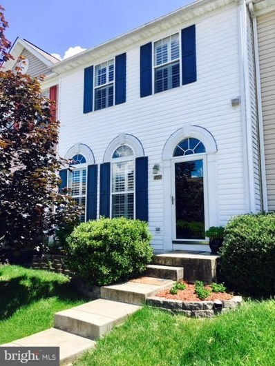 4951 Bristle Cone Circle, Aberdeen, MD 21001 - MLS#: 1000249702