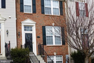 17812 Farragut Way, Hagerstown, MD 21740 - MLS#: 1000249778