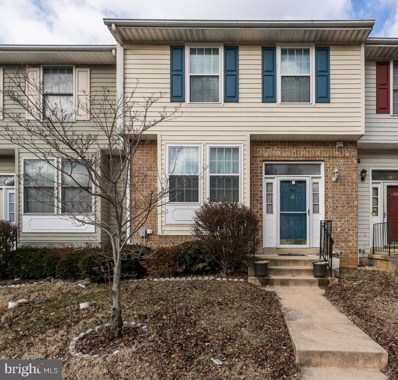 968 Joshua Tree Court, Owings Mills, MD 21117 - MLS#: 1000249878
