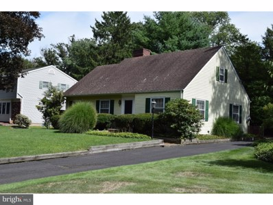 109 Elm Avenue, Yardley, PA 19067 - MLS#: 1000249891
