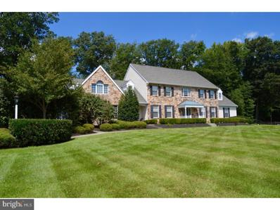 19 Estates Drive, Doylestown, PA 18902 - MLS#: 1000250027
