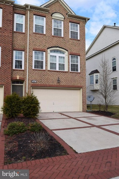 541 Bolin Terrace, Upper Marlboro, MD 20774 - MLS#: 1000250032