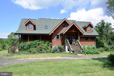 34894 Paxson Road, Round Hill, VA 20141 - MLS#: 1000250086