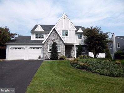 841 Cliff Road, Bensalem, PA 19020 - MLS#: 1000250159