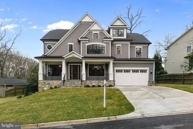8315 Thoreau Drive, Bethesda, MD 20817 - MLS#: 1000250190