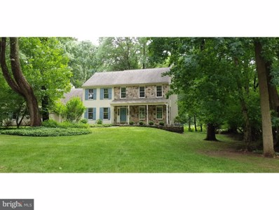 14 Ardmoor Lane, Chadds Ford, PA 19317 - MLS#: 1000250196