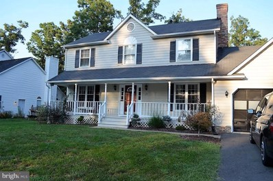 19 Braddock Drive, Fredericksburg, VA 22405 - MLS#: 1000250240