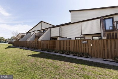 105 120TH Street UNIT 122B6, Ocean City, MD 21842 - MLS#: 1000250268