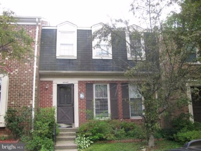 4442 Chase Park Court, Annandale, VA 22003 - MLS#: 1000250296