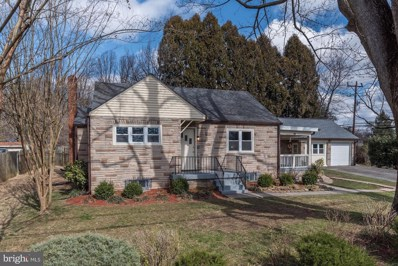 822 Tanley Road, Silver Spring, MD 20904 - MLS#: 1000250346