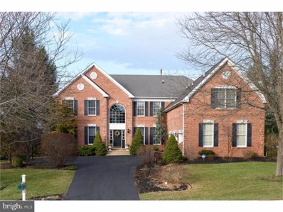 2052 Saint Andrews Drive, Berwyn, PA 19312 - MLS#: 1000250452