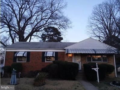 3102 Viceroy Avenue, District Heights, MD 20747 - MLS#: 1000250484