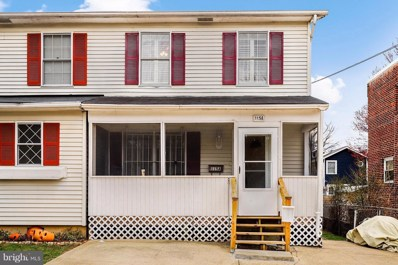 115-A Clifford Avenue, Alexandria, VA 22305 - MLS#: 1000250546