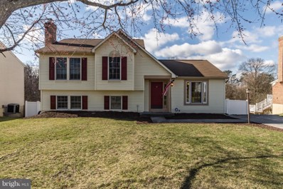 444 Westmoreland Drive, Stephens City, VA 22655 - MLS#: 1000250598