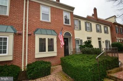 1219 Portner Road, Alexandria, VA 22314 - MLS#: 1000250600
