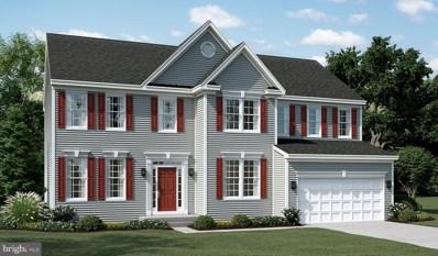 708 Electric Avenue, Culpeper, VA 22701 - MLS#: 1000250610