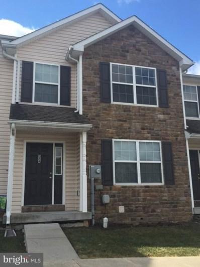 370 Viewpoint Way UNIT 370, Waynesboro, PA 17268 - MLS#: 1000250688