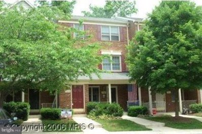 11319 Morning Gate Drive, Rockville, MD 20852 - MLS#: 1000250710