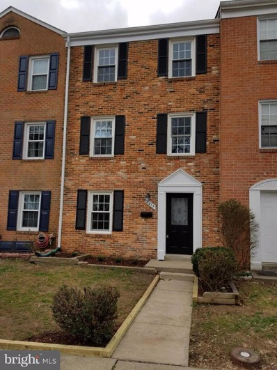 2873 Gloucester Court, Woodbridge, VA 22191 - MLS#: 1000250790