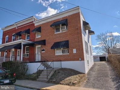 24 Hamilton Avenue, Frederick, MD 21701 - MLS#: 1000250860