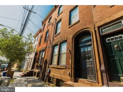 2106 E York Street UNIT 2, Philadelphia, PA 19125 - MLS#: 1000250916