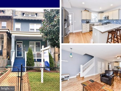 1511 Trinidad Avenue NE, Washington, DC 20002 - MLS#: 1000251026