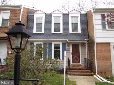 1617 Dryden Way, Crofton, MD 21114 - MLS#: 1000251122