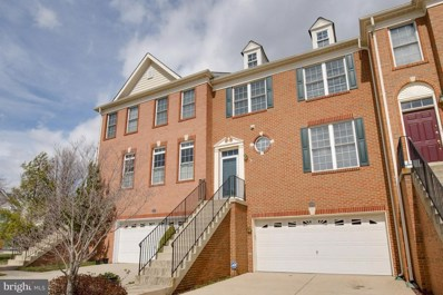 42900 Overly Square, Chantilly, VA 20152 - MLS#: 1000251160