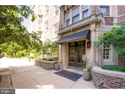 349 S 47TH Street UNIT A510, Philadelphia, PA 19143 - MLS#: 1000251294