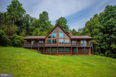 71 Castle Court, Linden, VA 22642 - MLS#: 1000251338