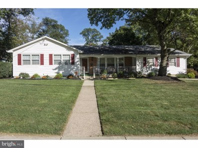 6 Old Town Road, Cherry Hill, NJ 08034 - MLS#: 1000251418