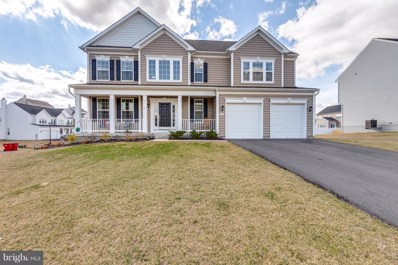 562 Chickamauga Drive, Harpers Ferry, WV 25425 - MLS#: 1000251440