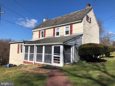 925 2ND Avenue, Royersford, PA 19468 - MLS#: 1000251448