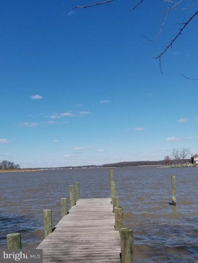 6800 River Drive Road, Sparrows Point, MD 21219 - MLS#: 1000251478