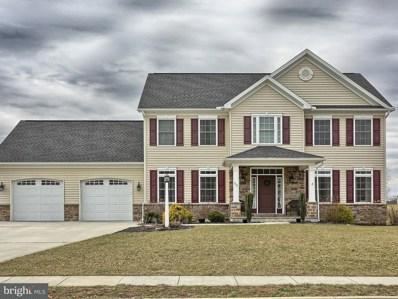 52 Balfour Drive, Mechanicsburg, PA 17050 - MLS#: 1000251538
