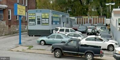 5644 Belair Road, Baltimore, MD 21206 - MLS#: 1000251644