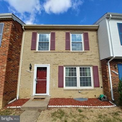 6468 Rockshire Street, Alexandria, VA 22315 - MLS#: 1000251732