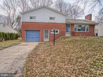 24 Gale, Camp Hill, PA 17011 - MLS#: 1000251748