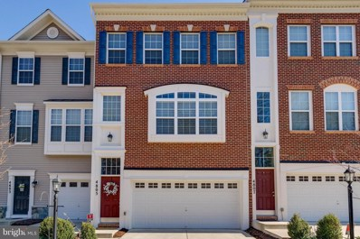 4805 Potomac Highlands Circle, Triangle, VA 22172 - MLS#: 1000251808