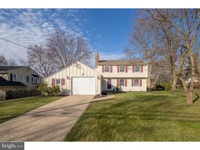 364 Bortons Mill Road, Cherry Hill, NJ 08034 - MLS#: 1000251812