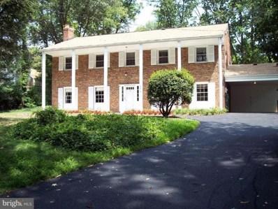 6476 Old Dominion Drive, Mclean, VA 22101 - MLS#: 1000251830