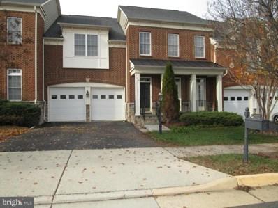 18877 Accokeek Terrace, Leesburg, VA 20176 - MLS#: 1000251868