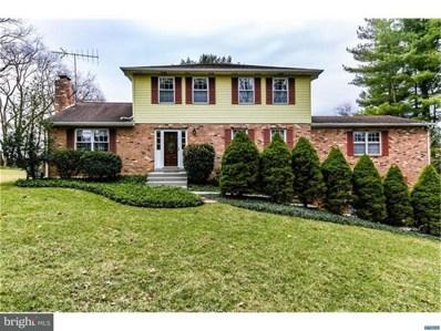 538 Church Hill Road, Landenberg, PA 19350 - MLS#: 1000251904