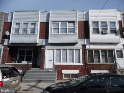 1547 S 30TH Street, Philadelphia, PA 19146 - MLS#: 1000251916