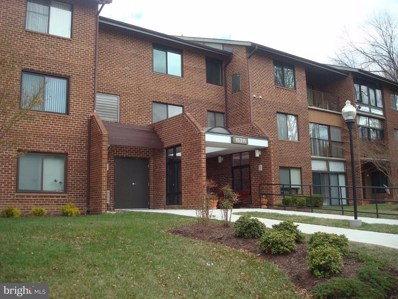 15311 Pine Orchard Drive UNIT 87-2A, Silver Spring, MD 20906 - MLS#: 1000251934