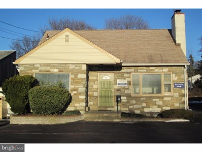809 Easton Road, Willow Grove, PA 19090 - MLS#: 1000251954