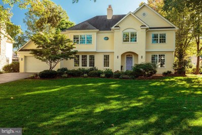 6923 River Oaks Drive, Mclean, VA 22101 - MLS#: 1000251978