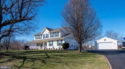 414 Wood End Court, Charles Town, WV 25414 - MLS#: 1000251984