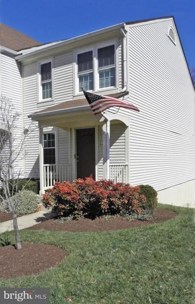 6466 Brick Hearth Court, Alexandria, VA 22306 - MLS#: 1000252002